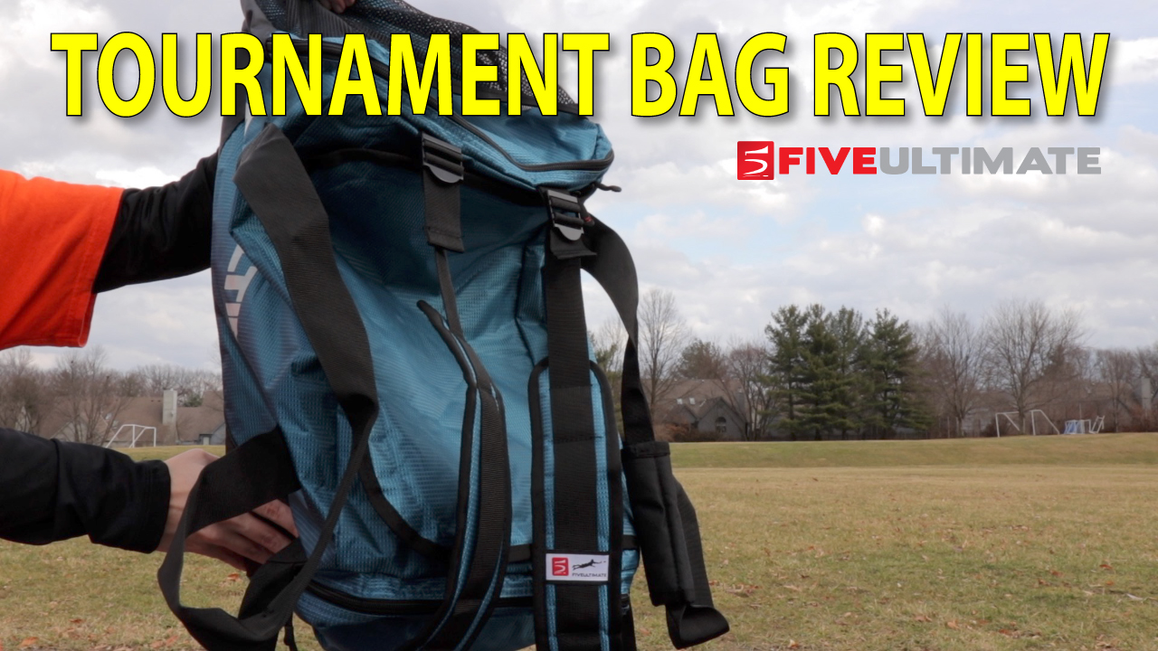 five ultimate tournament bag review thumbnail