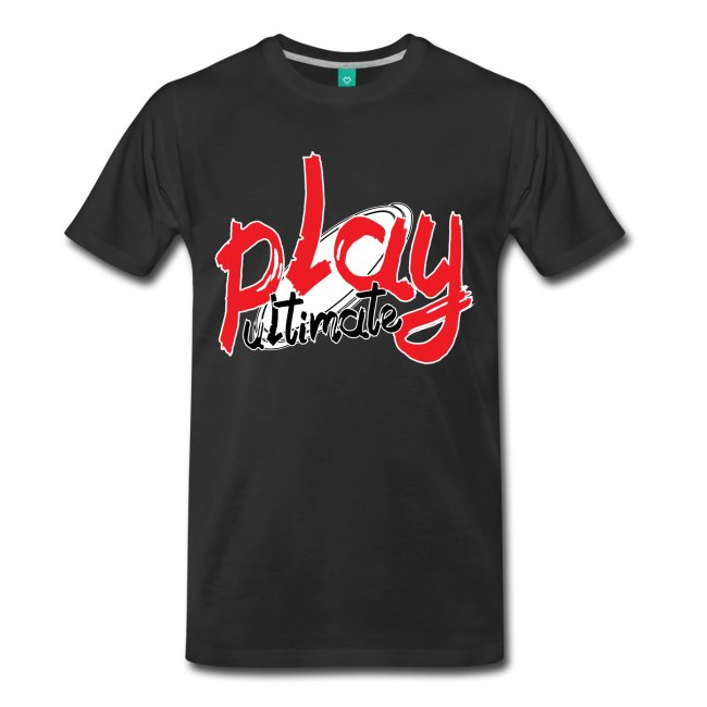 Play Ultimate Style2 T-Shirt