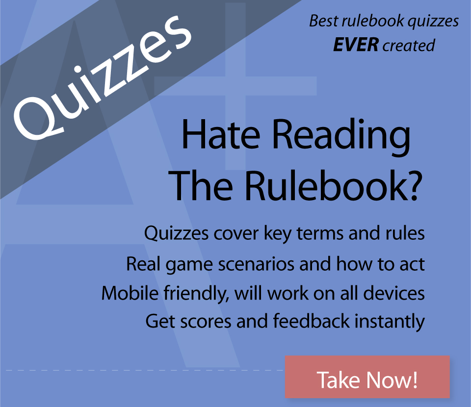 ultimate frisbee quizzes